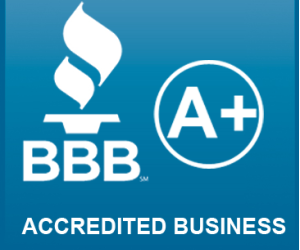 Always Green Always Clean is a BBB Acredited business since 06/27/2012