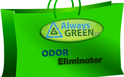 Always Green Odor Eliminator