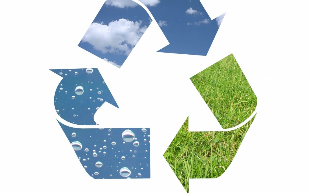 Always Green Always Clean Supports America Recycles Day