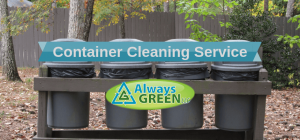 Container Cleaning Service in San Francisco Bay Area