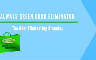 We Sell Odor Eliminator Granules
