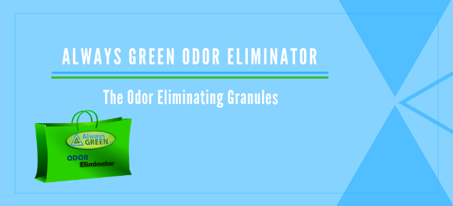 We Sell Odor Eliminator Granules